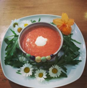 tomatensupppee