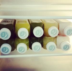 Kühlschrank Lagerung