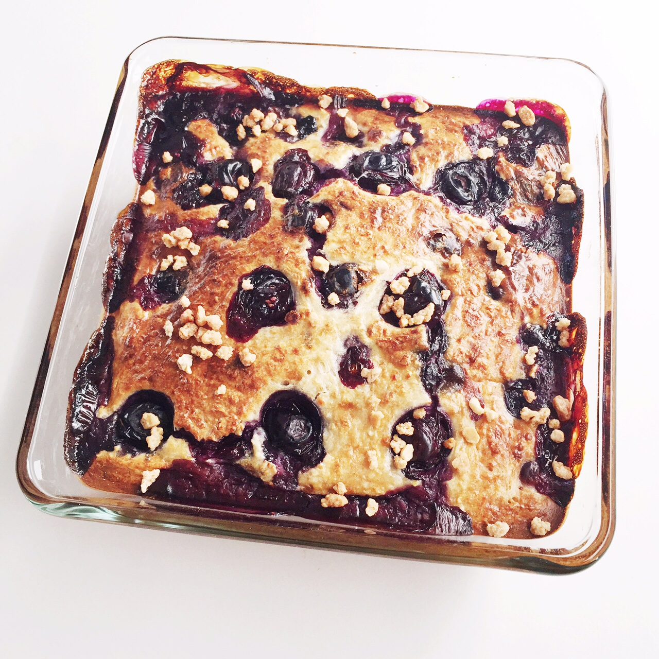 Baked Oatmeal II Recipes — Dishmaps