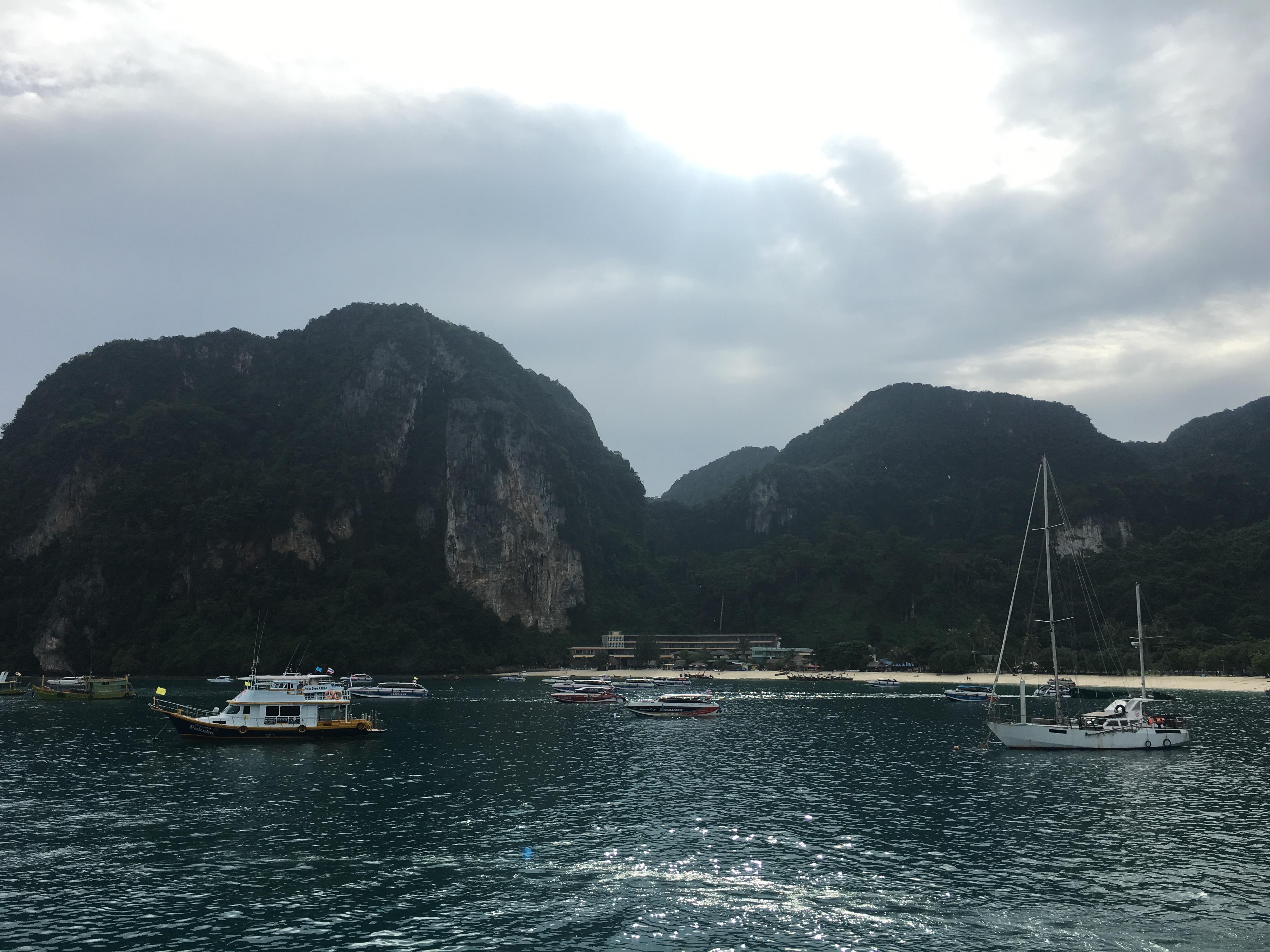 Thailand – 2 wochen backpacking und abenteuer – franzellii ...